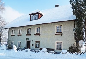 APT Twinhouse, Pruggern