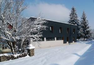 Twinhouse, Pruggern